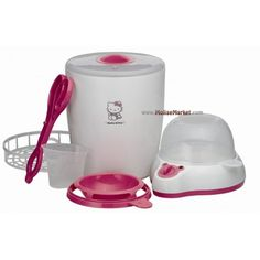 Sterilizzatore e Scaldabiberon 4in1. HELLO KITTY Riferimento  88-387-2 Condizione:  Nuovo prodotto  Sterilizzatore e Scaldabiberon  4in1. HELLO KITTY  https://www.molisemarket.com/it/pappa-e-allattamento/103-sterilizzatore-4in1-hello-kitty-4250184260387.html