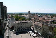 Avignon B&B, Provence, France | boutique-homes.com
