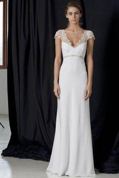 5e662b52d63 41 meilleures images du tableau Robe de mariée - Lookbook 2016 ...