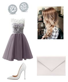 """""""Special occasions"""" by ashlyn-burchette on Polyvore featuring Verali"""