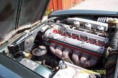 Jaguar Mk 10 SOLD (1962)