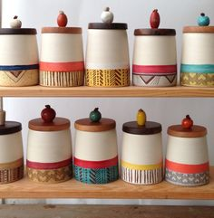 Cathy Terepocki - Mount pleasant containers