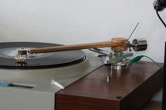 Tonarm DIY - Jochen Soppa