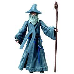 Vivid Figurine Le Hobbit 10 cm : Gandalf le Gris