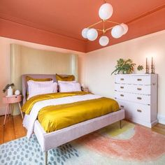 Interior Pastel, Colorful Interior Design, Color Interior, Boho Living Room, Home Interior, Interior Ideas, New Room, Cheap Home Decor, Home Remodeling