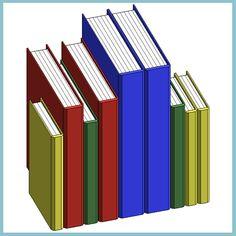 Book Bundle (Autodesk Revit Architecture 2012 Families) - urBIM Revit Components