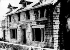 The Lamont Mansion