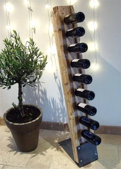 Weinständer | MANUFAKTUR '73
