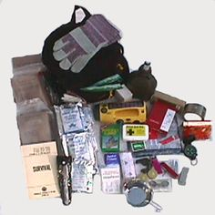 How To Create A Complete Survival Kit To Carry In Your Car...http://homestead-and-survival.com/how-to-create-a-complete-survival-kit-to-carry-in-your-car/