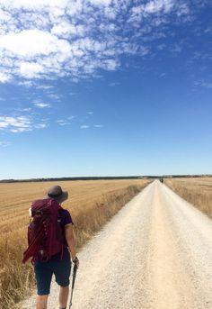 Camino de Santiago Day 17