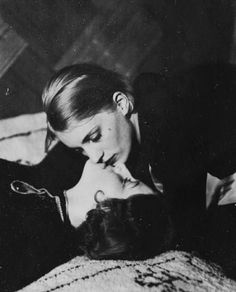 Man Ray, Lee Miller et amie, c.1930