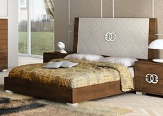 97621d7cc4b6 King Prestige Deluxe Platform Bed Large Beds, Wholesale Furniture, Bedside  Cabinet, Italian Furniture
