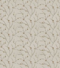 Eaton Square Sheer Fabric-Remedy/Taupe
