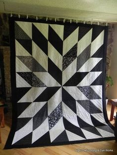 Love this quilt...