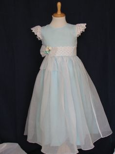 60a52d967cab 84 Best Flower girl dresses images