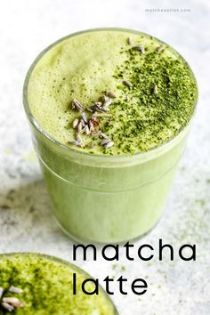 Starter Matcha Organic Green Tea Powder contains the antioxidants of regular green tea, making it an effective way to bolster the immune system and it's very healthy of your skin. Organic Green Tea, Green Tea Powder, Beverages, Drinks, Tea Cakes, Matcha, Latte, Goodies, Food And Drink