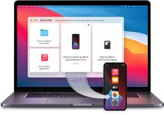 WALTR PRO   Quickly Transfer ANY File into iPhone, iPad Apple Inc, Ipad Pro, Ipod Touch, Macbook, Software, Tablets, Iphone, Ios App, Mac Book