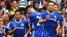 @Chelsea #Blues #9ine