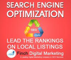 Lead Ranking on Local Listing