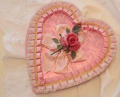 Bella's Rose Cottage: I Heart Valentines Boxes...