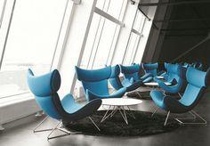 Foshan replica bedroom fiberglass furniture living room chairs BoConcept Imola armchair - China Office Chairs & Fiberglass Leisure Seating Manufacturer in Alibaba