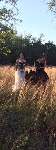 Texas Hill Country wedding style shoot!