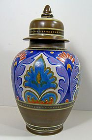 1000 Images About Plateel On Pinterest Gouda Pottery