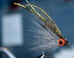 Nice little baitfish pattern.