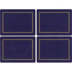 Pimpernel Classic Midnight Blue Placemats - Set of 4 Pimpernel http://www.amazon.com/dp/B001PHKM82/ref=cm_sw_r_pi_dp_sr5cub0FNH328
