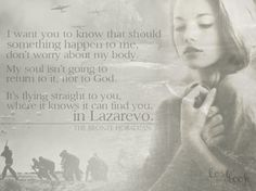 The Bronze Horseman graphic made by @lostinabookblog