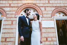 Destination wedding in Athens College with a mix of cultures and elegance. A beautiful couple surrounded by friends and relatives from Athens, UK, and Singapore. Wedding Couples, Wedding Photos, Greece Destinations, Greece Wedding, Beautiful Couple, Destination Wedding Photographer, Athens, Engagement Photos, Wedding Ceremony