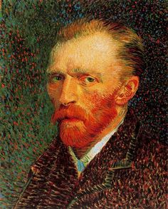 Munch y van Gogh: el arte de expresar la locura en el lienzo.