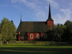 Discover the world through photos. Church Building, Buildings, Cabin, House Styles, Google, Home Decor, Image, Finland, Pictures