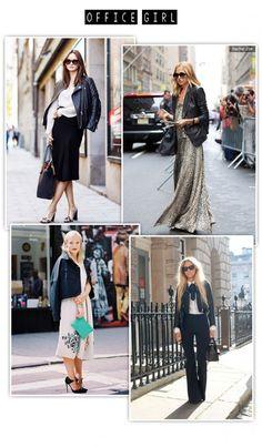 6 estilos pra você testar com a sua jaqueta de couro » Fashion Break