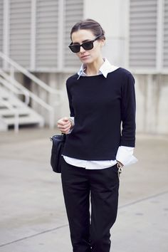 Classy and fabulous: Keeping It Simple