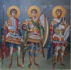 Orthodox Icons, Byzantine, Christ, Saints, Projects To Try, Angel, Irene, Painting, Icons