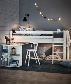 15 Bed Selections for Kids Room Design Kids Playroom Rugs, Playroom Design, Kids Room Design, Boy Room, Interior Inspiration, Sweet Home, Bed, Furniture, Home Decor
