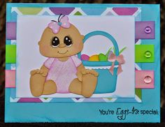 My First Easter Egg Hunt from Marjorie Ann Designs
