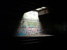 The Freedom Tunnel is the name given to the Amtrak tunnel under Riverside Park in Manhattan, New York City.