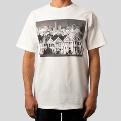 The Painted Ladies T-Shirt by Jeremy Fish