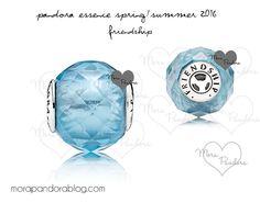Pandora Essence Spring 2016 - Friendship