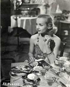 Carole Lombard - [Her last words to the public before leaving on a fund-raising flight for the war effort, January 15, 1942] Before I say goodbye to you all, come on - join me in a big cheer - 'V for Victory!'