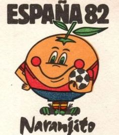 1982 Football World Cup (Spain) Vintage Ads, Vintage Posters, Ddr Brd, Sports Advertising, Image Foot, Retro Images, My Generation, Infancy, Retro Toys