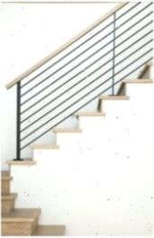 Si Moderne Stairs House Stairs Modern Staircase Farmhouse Stairs #farmhousestairs #Farmhouse #farmhousestairsiron #house #Modern #Moderne #Staircase #stairs #treppe Farmhouse Stairs, Modern Staircase, Modern, Stairway