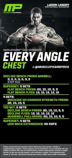 awesome Every angle chest Muscle pharm workout. Bodybuilding Training, Bodybuilding Workouts, Men's Bodybuilding, Bodybuilding Motivation, Chest Workouts, Gym Workouts, Workout Routines, Swimming Workouts, Swimming Tips