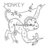 free vintage animal applique pattern - Google Search