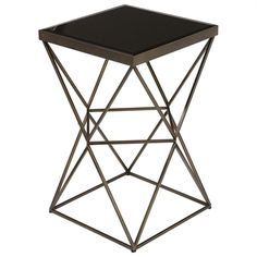 Uberto, Accent Table