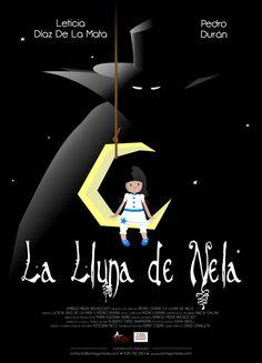 La Luna de Nela de la compañía Ambigú Media Broadcast.