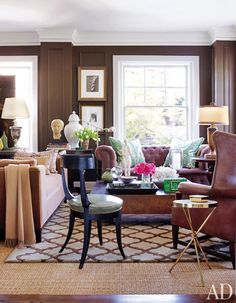 A Casually Chic Apartment in Kansas City