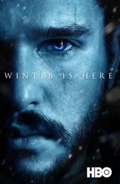 #GoTS7 poster official